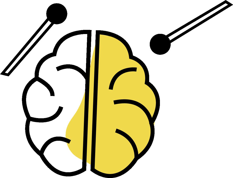 icone reflexion